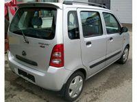 gebraucht Suzuki Wagon R+ 1,3 GL 4WD