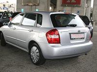 "gebraucht Kia Cerato 1,6 CRDi ""Powerplay"" Active Limousine"