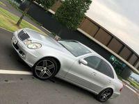 gebraucht Mercedes E270 CDI