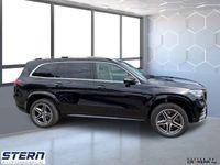 gebraucht Mercedes GLS350 d 4Matic AMG Pano AHK Sitzklima 7 Sitze Assist Pro