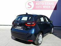 gebraucht Honda Jazz 1,5 i-MMD Hybrid Comfort AUTO STAHL WIEN 20