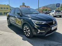 gebraucht Renault Arkana TCe 140 EDC PF Zen Aut.