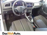 gebraucht VW T-Roc Design TSI