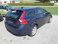 gebraucht Volvo V60 Diesel,