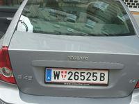usata Volvo S40 2.4 Momentum