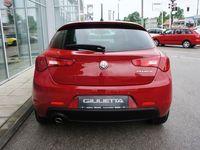 gebraucht Alfa Romeo Giulietta Super 1,6 JTDM-2 Limousine,