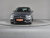 gebraucht Mercedes C250 C 250T Avantgarde 4Matic Aut. (875684)