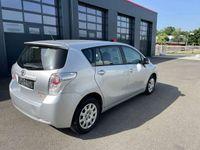 gebraucht Toyota Verso 2,0 D-4D 125 Comfort DPF
