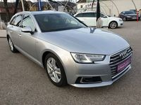 gebraucht Audi A4 Avant 2,0 TDI quattro Sport S-tronic*s-line*Virtu