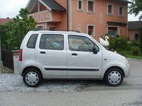gebraucht Suzuki Wagon R+ 1,3 GL **Klima**