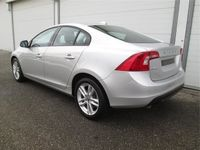 gebraucht Volvo S60 D2 Kinetic Limousine