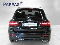gebraucht Mercedes 220 GLC4MATIC Aut. AMG Line, Night Paket, PanoramaSchiebedach