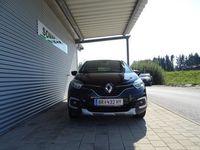gebraucht Renault Captur ENERGY TCe 90 Intens SUV / Geländewagen,