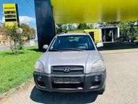 gebraucht Hyundai Tucson 2,0 CRDi 2WD