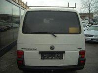 gebraucht VW T4 Kombi KastenTDI 88PS