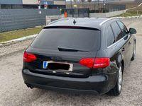 gebraucht Audi A4 Avant 1,8 TFSI Aut.