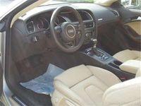 gebraucht Audi A5 2,0 TDI DPF