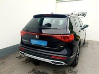 gebraucht Seat Tarraco Xcellence 2.0 TSI DSG 4Drive