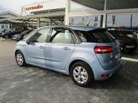 gebraucht Citroën C4 Picasso e-HDi 115 Seduction + Anhängevorrichtung