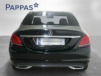 gebraucht Mercedes C200 C-Klassed Limousine