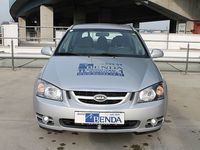 gebraucht Kia Cerato 1,6 DOHC Motion Limousine