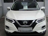 gebraucht Nissan Qashqai 1,2 DIG-T N-Connecta