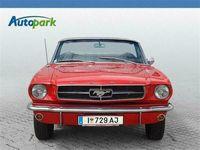 gebraucht Ford Mustang CABRIOLET V-8 Cabrio