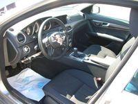 gebraucht Mercedes C180 CDI Elegance BlueEfficiency