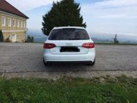 gebraucht Audi A4 Avant 2,0 TDI