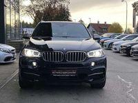 gebraucht BMW X5 M50d Aut. STHZ TV Pano AHK Bang & Olufsen