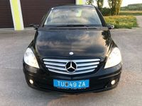 gebraucht Mercedes B200 CDI A-Edition Sport Aut.