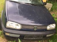 gebraucht VW Golf Rabbit Cool