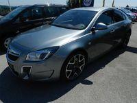 gebraucht Opel Insignia 2,8 V6 Turbo OPC Allrad Limousine
