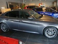gebraucht Alfa Romeo Giulia Super 2,2 180 AT RWD