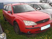 gebraucht Ford Mondeo Trav.Trend 2.0 TDDi