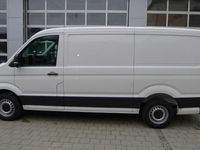 gebraucht VW Crafter 30 Kasten 2,0TDI EU6 SCR BMT Klima AKTION*LAGERND*