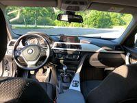 gebraucht BMW 318 3er-Reihe Kombi Allrad Diesel (F31) xDrive Touri