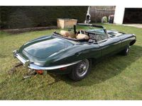 gebraucht Jaguar XE E-Type CABRIO 4,2SERIE 2 in ORIGINALZUSTAND