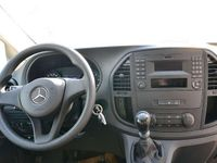 gebraucht Mercedes Vito 110 CDI BVC/L
