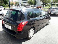 gebraucht Peugeot 308 SW 16 HDi 95 Active