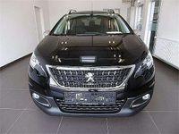 gebraucht Peugeot 2008 PureTech 110 S&S Signature 6-Gang-Manuell