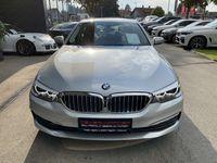 gebraucht BMW 520 d xDrive Aut., Navi, SHZ, NL-44%