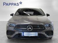 gebraucht Mercedes CLA200 Shooting Brake Aut. AMG Line, Night Paket