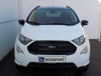 gebraucht Ford Ecosport ST-Line 5trg. 1.0l EcoBoost 125PS