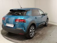 gebraucht Citroën C4 Cactus PureTech 130 S&S Manuell Shine Limousine,
