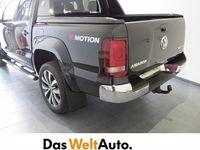 gebraucht VW Amarok Aventura V6 TDI 4x4 permanent