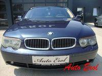 gebraucht BMW 730 730 d Aut. Viele Extras