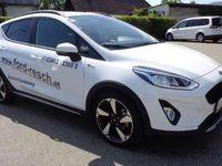gebraucht Ford Fiesta Active 1,0 EcoBoost Start/Stop