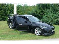 gebraucht Mazda RX8 Challenge