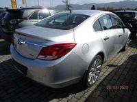 gebraucht Opel Insignia ST 20 Cosmo CDTI DPF ecoflex